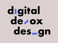 Digital Detox Design
