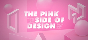 F Design Week - The Pink side of Design