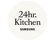 24h. Kitchen
